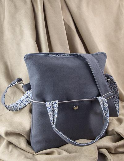 Packshot sac à main