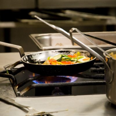 Reporage entreprise – Le 2M restaurant