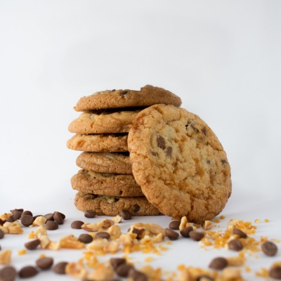 Photo de cookies (ambiance)